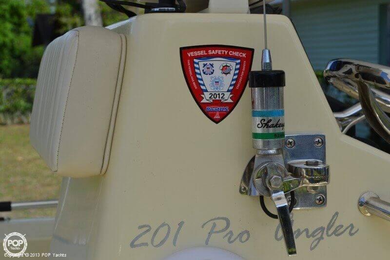 2007 Shallow Water 201 Pro Angler Tournament Series - Photo #38