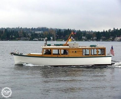 Freeman 32 Custom Classic, 34', for sale - $29,999