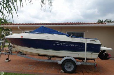 Bayliner 192 Discovery Cuddy, 19', for sale - $13,000