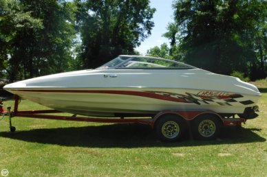 Caravelle 232 Interceptor, 23', for sale - $19,000