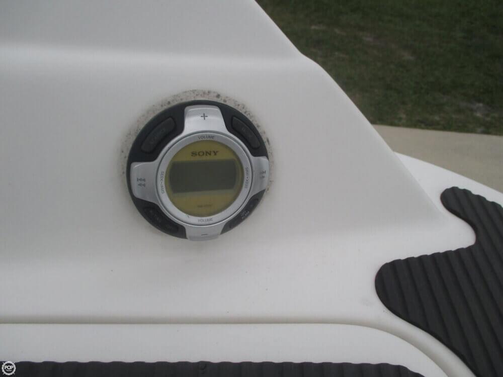 2008 Yamaha SX230 HO - Photo #38