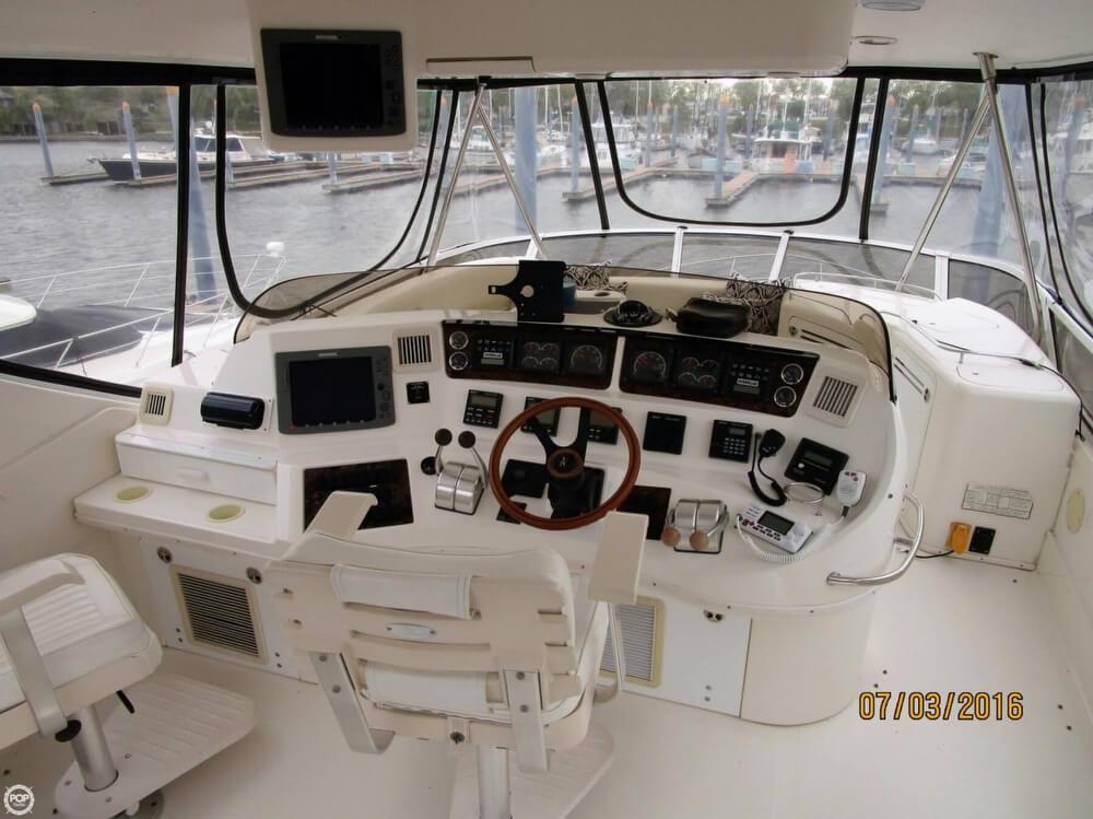 1998 Sea Ray 560 DB (Sedan Bridge) - Photo #9