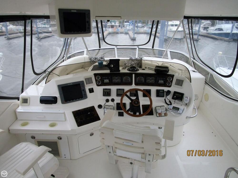 1998 Sea Ray 560 DB (Sedan Bridge) - Photo #8