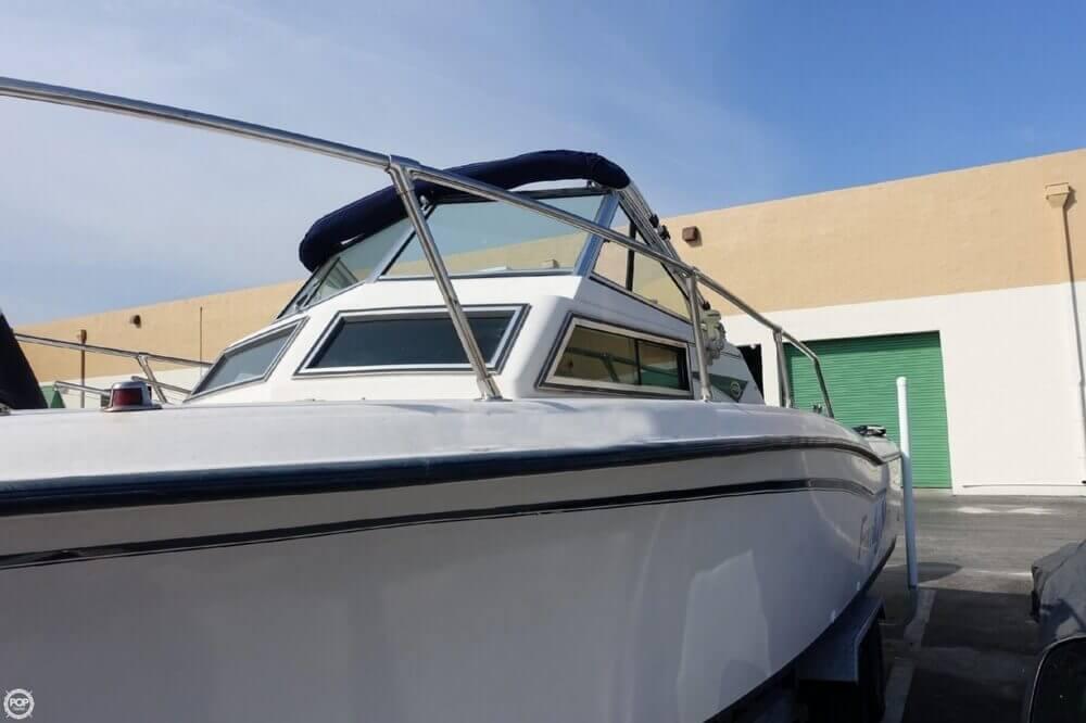 1988 Grady-White 228 Seafarer - Photo #4