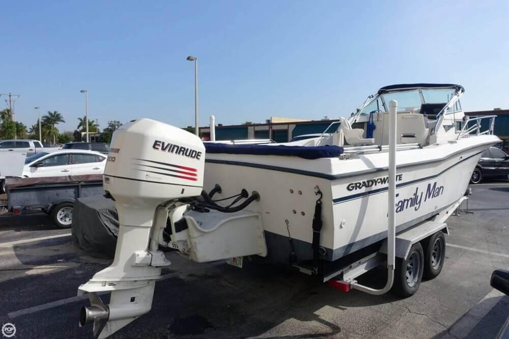 1988 Grady-White 228 Seafarer - Photo #14