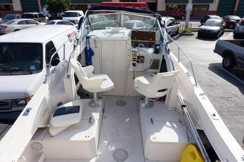 1988 Grady-White 228 Seafarer - Photo #17