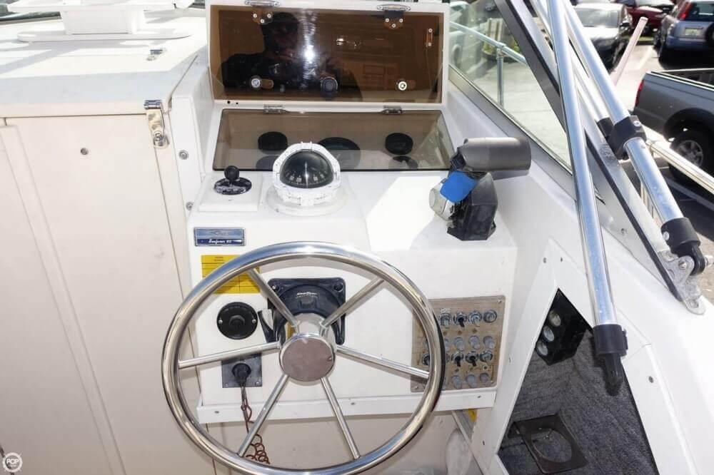 1988 Grady-White 228 Seafarer - Photo #18
