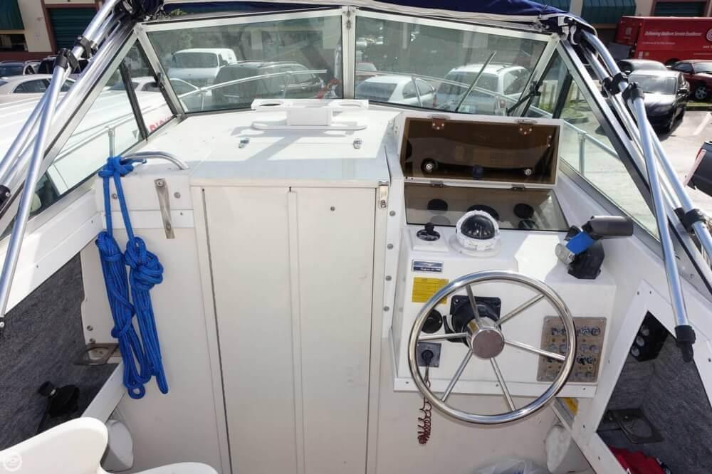1988 Grady-White 228 Seafarer - Photo #19