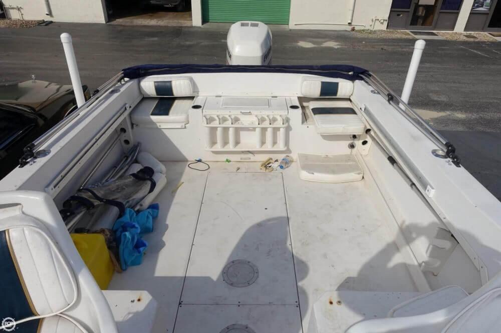 1988 Grady-White 228 Seafarer - Photo #20