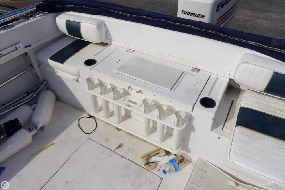 1988 Grady-White 228 Seafarer - Photo #22
