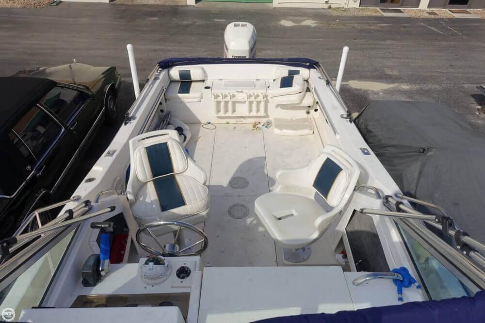 1988 Grady-White 228 Seafarer - Photo #31