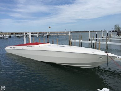 Pantera Fountain/Aronow 47, 47', for sale - $79,000