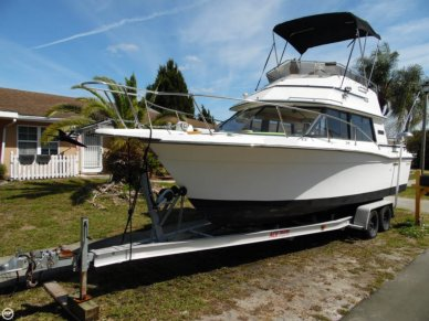 Carver Santa Cruz 2667, 25', for sale - $8,000