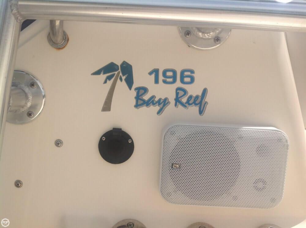 2005 Key West 196 Bay Reef - Photo #15