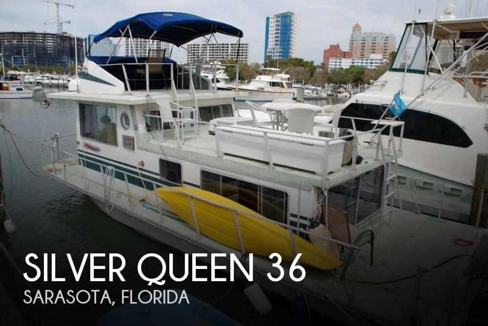 1974 Silver Queen 36 - Photo #1
