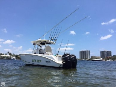 Boston Whaler 240 Outrage, 23', for sale - $50,000