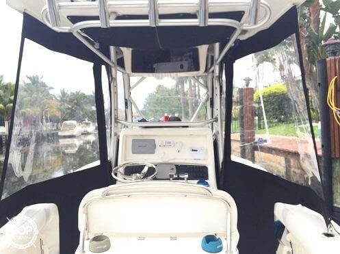 2007 Boston Whaler 23 - Photo #10