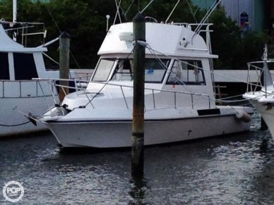 Delta 28, 28', for sale - $54,400