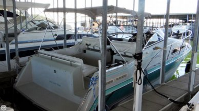 Thompson Santa Cruz 2700, 27', for sale - $13,500