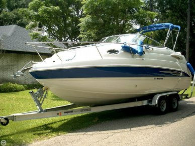 Stingray 250 CS, 25', for sale - $23,350