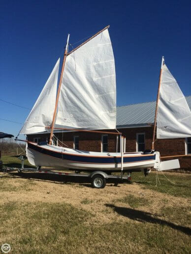 Custom 17, 17', for sale - $16,500