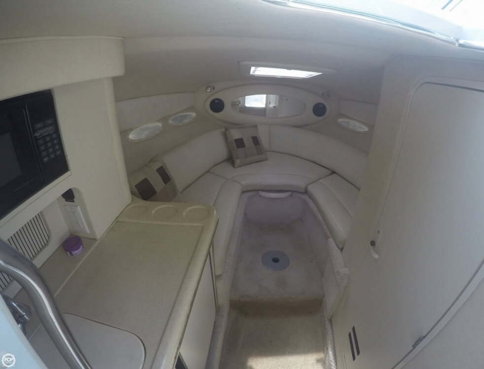 2001 Sea Ray 280 Sun Sport - Photo #11