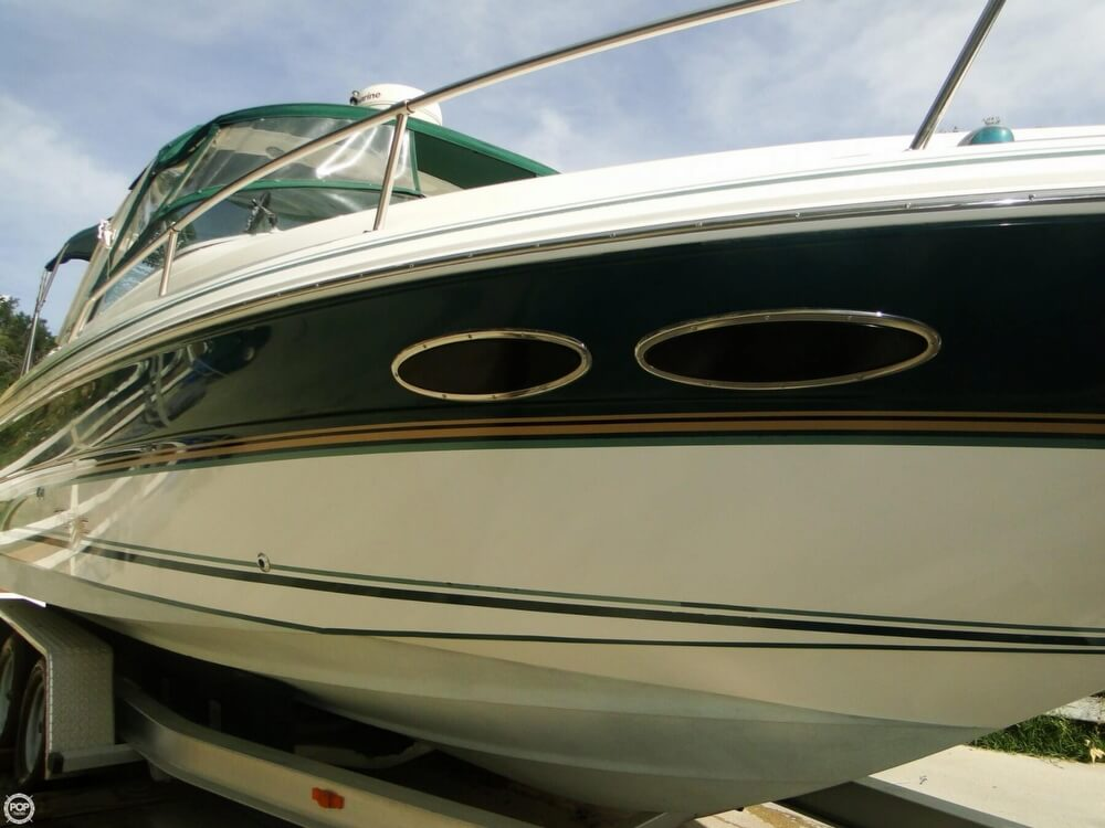 2001 Sea Ray 280 Sun Sport - Photo #27