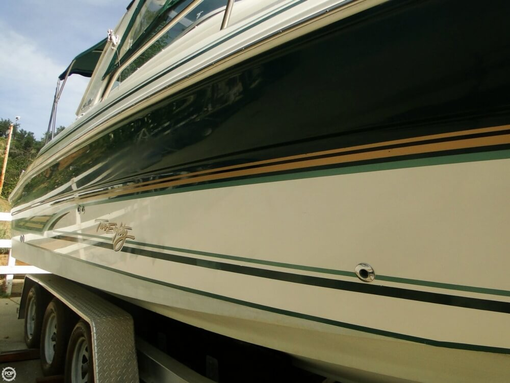 2001 Sea Ray 280 Sun Sport - Photo #28
