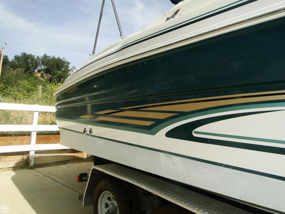 2001 Sea Ray 280 Sun Sport - Photo #30
