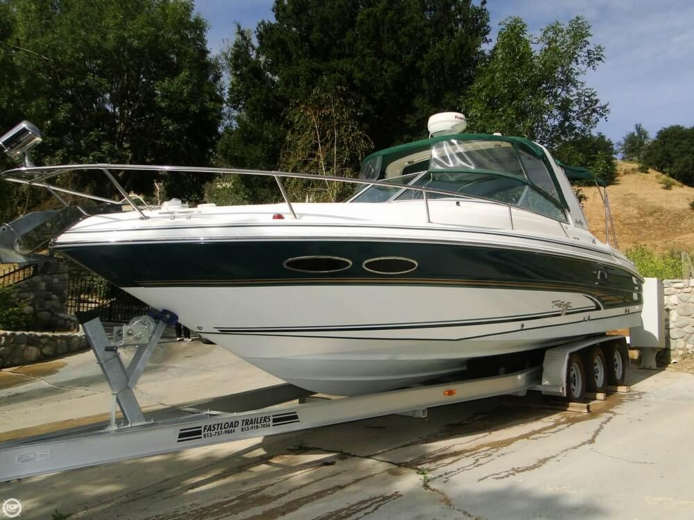 2001 Sea Ray 280 Sun Sport - Photo #32