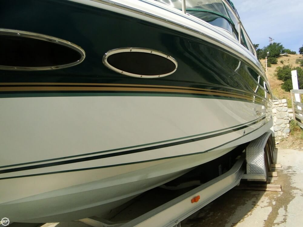 2001 Sea Ray 280 Sun Sport - Photo #40