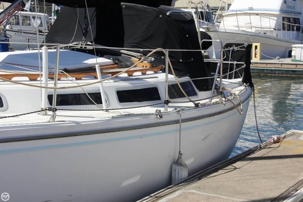 1980 Catalina 30 - Photo #6
