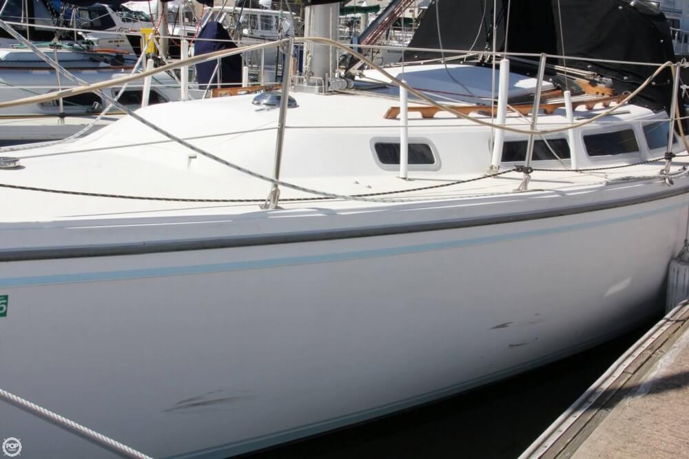 1980 Catalina 30 - Photo #7