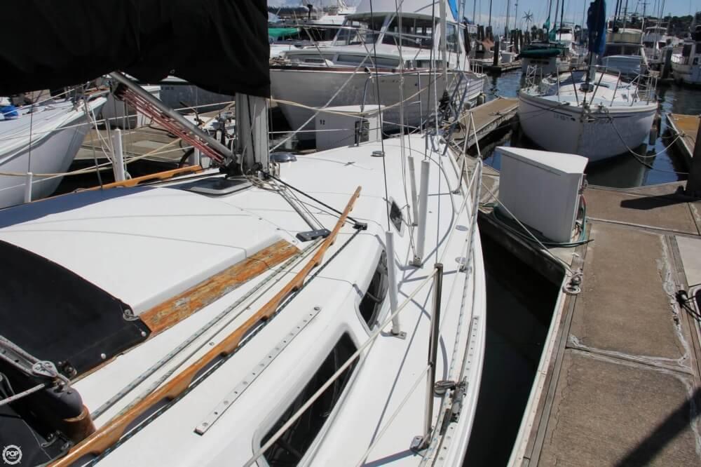 1980 Catalina 30 - Photo #30