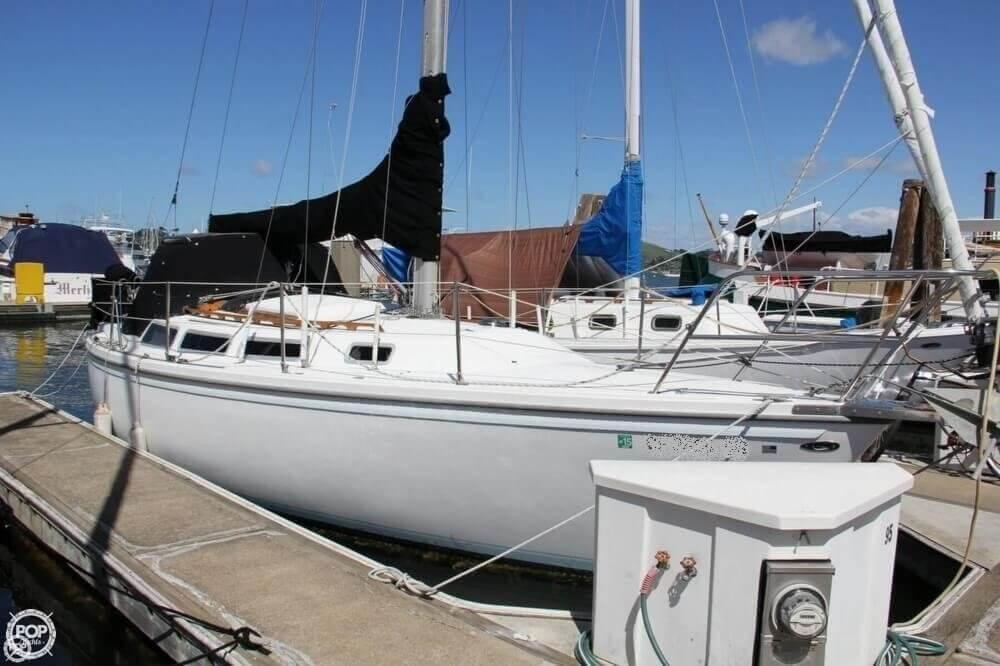 1980 Catalina 30 - Photo #3