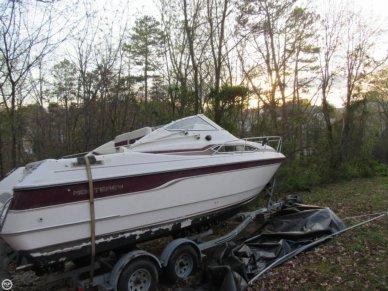 Monterey 256 Cruiser, 24', for sale - $11,050
