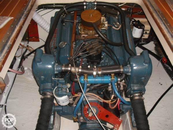 1978 Chris-Craft 280 Catalina Hardtop - Photo #24