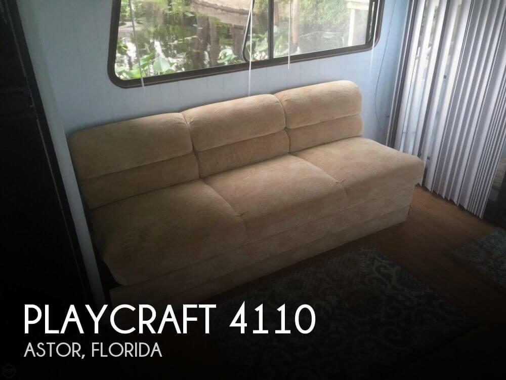 1989 Playcraft 4110