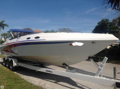 Emerald 330 Offshore, 32', for sale - $47,000