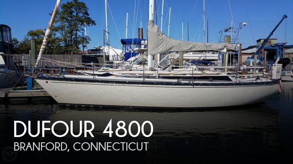 Used Dufour Boats For Sale by owner | 1982 Dufour 35