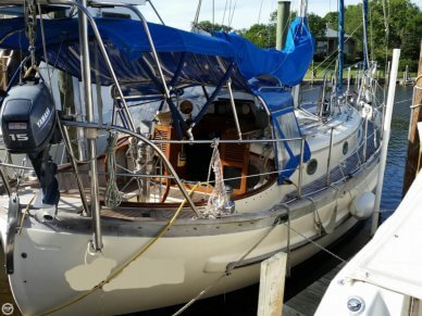 Lord Nelson 35 Cutter, 35', for sale - $76,900