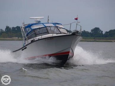 Rampage 28 Sportsman, 29', for sale - $25,000