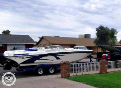 Checkmate ZT 240, 24', for sale - $22,500