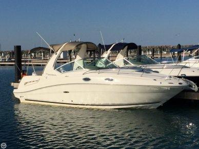Sea Ray 260 Sundancer, 26', for sale - $49,250