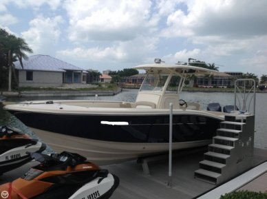 Scout 282 SF, 28', for sale - $105,000