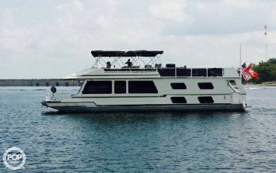 Fun Country 56, 56', for sale - $94,500