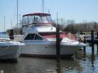 1989 Sea Ray Sedan Bridge 300 - #1