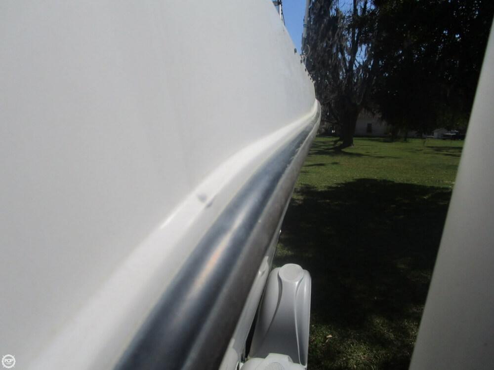 2006 Seaswirl Striper 2101 DC - Photo #33