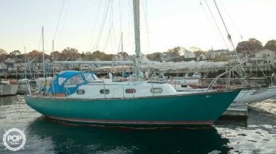 Cape Dory 28, 28', for sale - $16,000