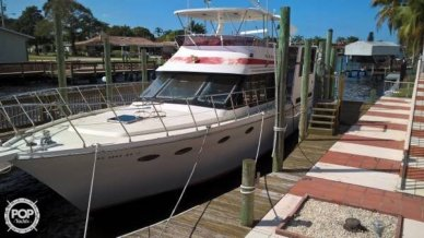 Dai Sonata 5300, 53', for sale - $49,999